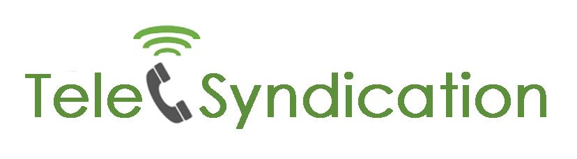 tele-syndication