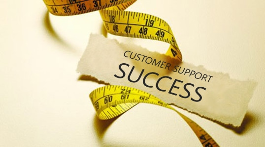 How to Measure Customer Support Success?